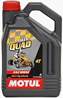 MOTUL Power Quad 4T 10w40 (4л)
