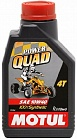 MOTUL Power Quad 4T 10w40 (1л)